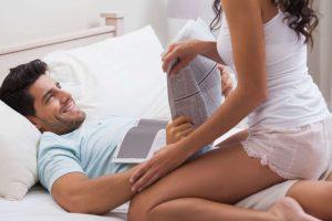 यौन सुखका लागि प्राकक्रीडा