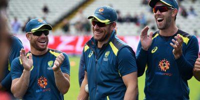 टी-२० विश्वकपका लागि अष्ट्रेलियाको टिम घोषणा