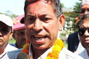 चर्चित नेता  देवी ज्ञवाली भूमि आयोग खारेजीको निर्णय बदर गर्न माग गर्दै सर्वोच्चमा