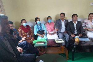 वागमती प्रदेश:  एमालेका १२ सांसद समाजवादीमा, अष्टलक्ष्मीको मुख्यमन्त्री पद जाने निश्चित