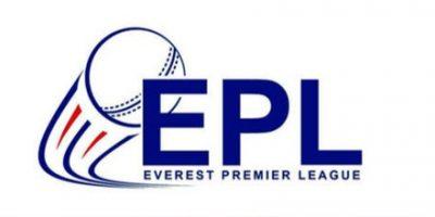 ईपीएल क्रिकेटमा आज दुई खेल हुँदै