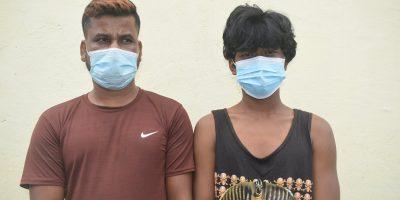 भक्तपुरमा ट्रकमा लिफ्ट लिन गएकी १३ वर्षीया बालिका बलात्कृत, काभ्रेबाट दुई पक्राउ