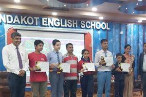 नोभेम्वरमा सञ्चालन हुने स्क्रावल प्रतियोगिताका लागि नवलपुरबाट ५ विद्यालय छनौट
