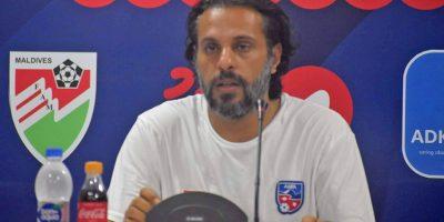 फुटबल टिमका मुख्य प्रशिक्षक अब्दुल्लाहद्वारा नेपाल छाड्ने घोषणा